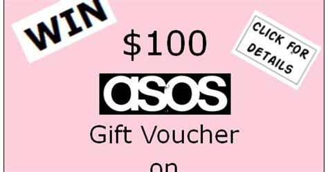 Win 100 Of Vouchers Hippyshopper 2 pretty random things asos 100 gift voucher giveaway