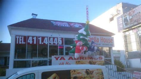paella house los 10 mejores restaurantes cerca de los mezquites