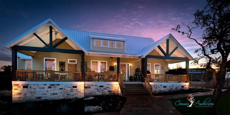 Cottages By Trendmaker casual cottage trendmaker homes wimberly tx