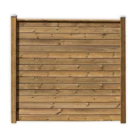 Was Aus Holz Bauen by Sichtschutz Zaun Holz Selber Bauen Garten Holz