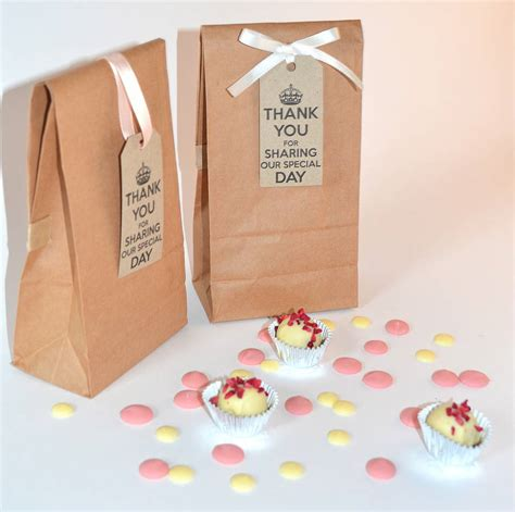 Handmade Wedding Favours - vintage handmade chocolate wedding favours by cocoa cabana