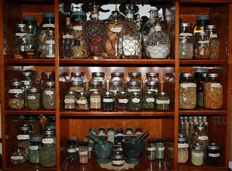 herb cabinet the mystic s closet