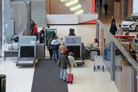 Tsa Help Desk Number by Better Coordination Screening Procedures Needed For Tsa To Improve Security Passenger