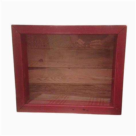 Handmade Shadow Boxes - buy a handmade custom rustic shadow box made to order
