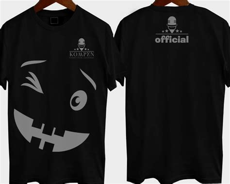 Tshirt Kaos Baju Fatal Crew sribu desain seragam kantor baju kaos desain kaos untuk c