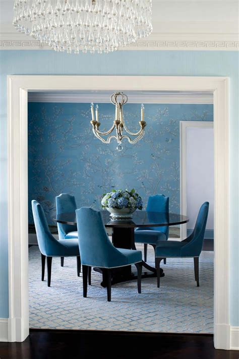 chaises salle a manger design chaises de salle 224 manger en velours une invitation
