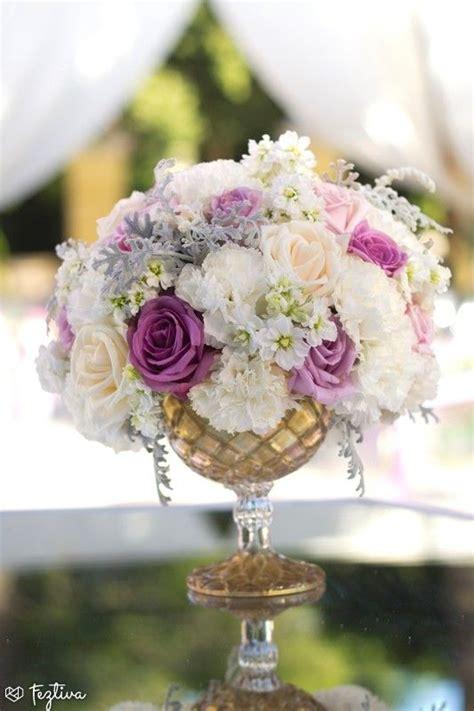 hermoso centro de mesa para boda 10 mejores ideas sobre bases para arreglos florales en