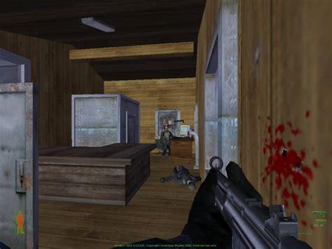 demos pc igi covert strike multiplayer beta megagames