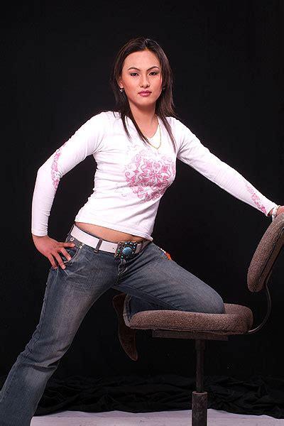 Free Porn Pics Sexy Zenisha Moktan Miss Nepal