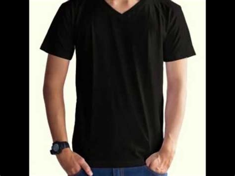 Kaos Tshirt Why Not Hitam jual kaos hitam polos harga murah