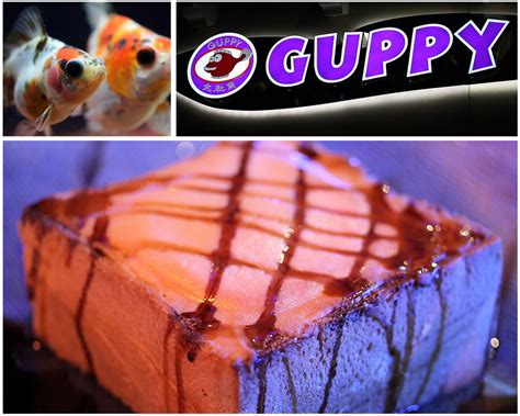 guppies tea house guppy tea house food and travel