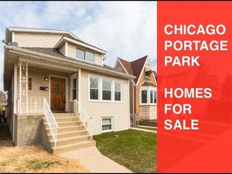 homes for sale in chicago portage park neighborhood