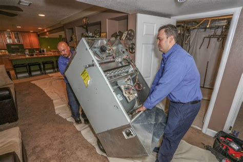 How Much Does Furnace Installation Cost in the Denver area?   Summit H eating & Air Conditioning