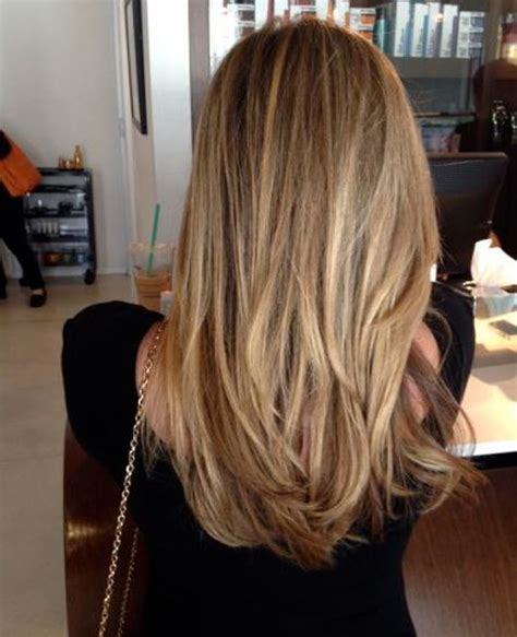 what is a blunt layer haircut long layered hairstyles 2016 with blunt bangs hair