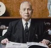 Image result for Tokuji Hayakawa. Size: 170 x 118. Source: kumpulansejarahblog.blogspot.com