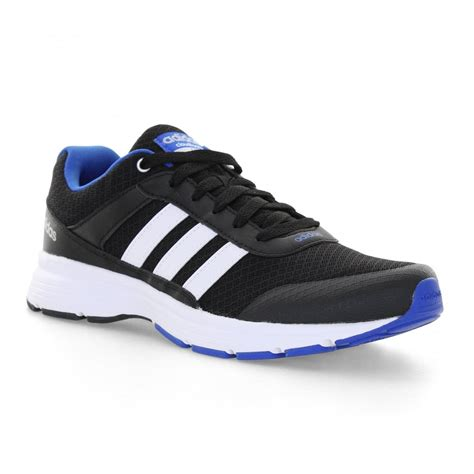 adidas neo cloudfoam adidas neo mens cloudfoam vs city 416 trainers black