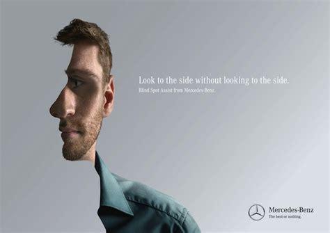 mercedes ads anorak great ads mercedes radar based technology