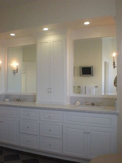 bathroom in middle of house best 25 recessed medicine cabinet ideas on pinterest