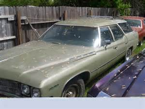 Used Cars For Sale Derby 1971 Buick Estate Wagon