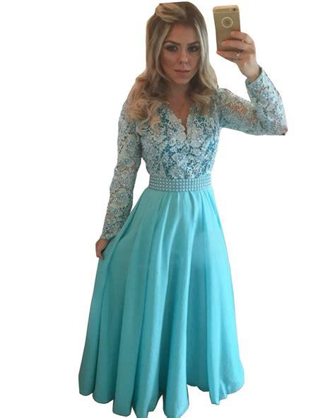 Maxi Dress Muslim Pink muslim sleeve maxi dress royal pink orange turquoise