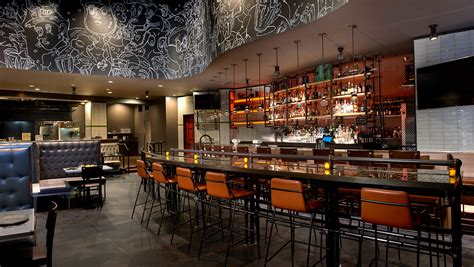 Top Bars Seattle by Downtown Seattle Restaurants Kimpton Hotel Monaco Seattle