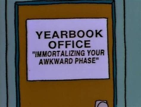 Office Yearbook 10 Funniest Simpsons Moments Humoropedia