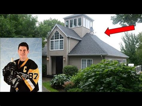 sidney crosby house sidney crosby house car 2018 youtube