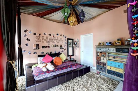 bohemian teen bedroom 20 awesome kids bedroom ceilings that innovate and inspire