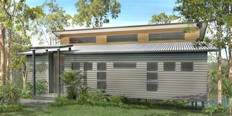 flats kit homes australian steel frame kit homes and granny flats