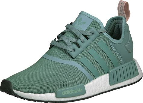 Sale Adidas Nmd R1 adidas nmd r1 w shoes turquoise