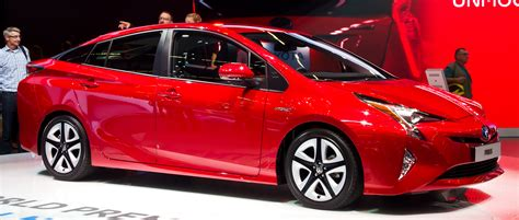 file toyota prius iv frontansicht 19 september 2015