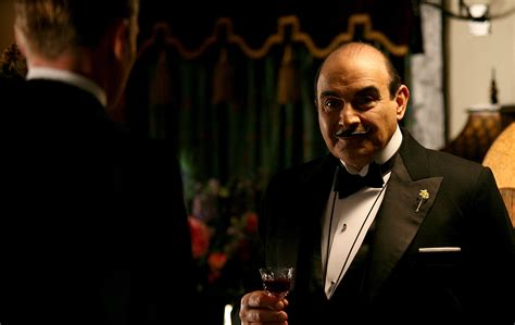 investigating agatha christie s poirot the old gang is itv studios agatha christie s poirot