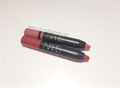 Lipstick Sephora nars lipstick sephora birthday gift curiously