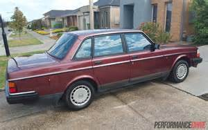 Volvo 240 V8 Volvo 240 Gl With Ls1 V8 Conversion Project Part 1 The