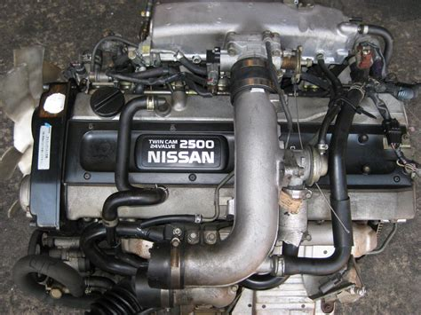nissan turbo engines nissan engines engine gearbox