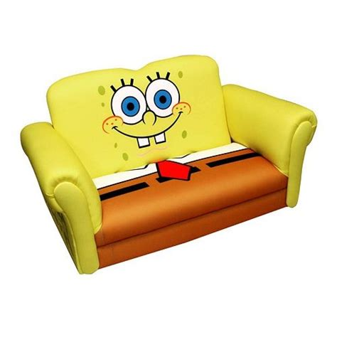 spongebob sofa bed 68 best images about spongebob furniture on pinterest