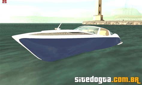 speedboot cheat gta 5 barco mamba speedboat para gta san andreas site do gta