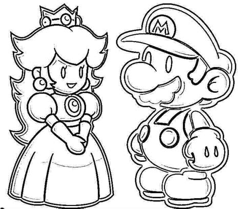 mario bros printable free coloring pages art coloring pages