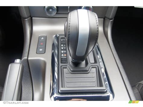 transmission control 1997 ford mustang navigation system 2013 ford mustang v6 coupe 6 speed selectshift automatic transmission photo 69040007 gtcarlot com