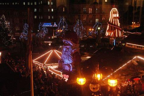 christmas events in birmingham the german market bull