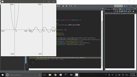 java swing elements java swing elements change every runtime java codedump io