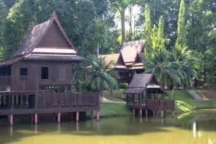 house style thai house styles design