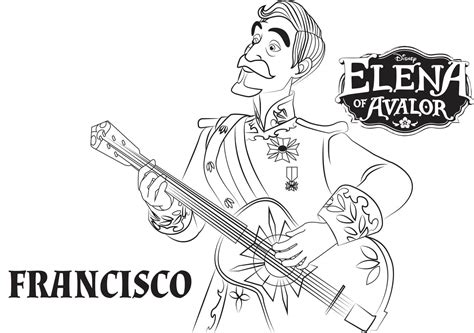 Top 10 Elena Of Avalor Coloring Pages Princess Of Avalor Coloring Pages Free Coloring Sheets