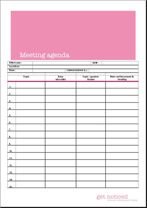 tool box meeting template pictures to pin on pinterest