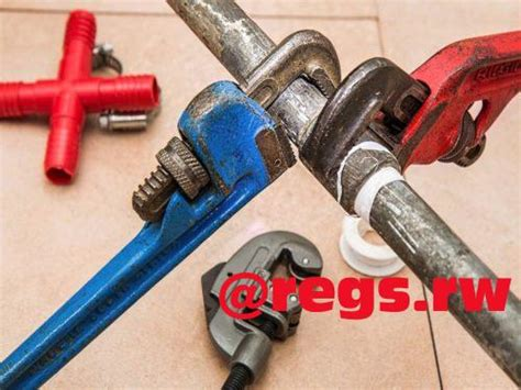 Plumbing Regs by Plumbing And Electrical Services In Kigali Rwanda