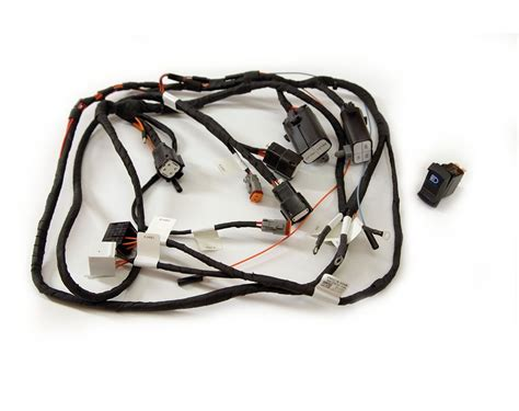 polaris slingshot wiring harness banshee wiring harness