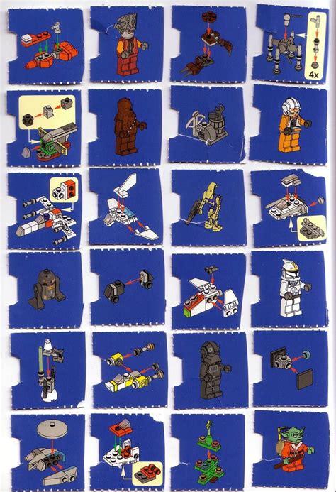 Calendrier De L Avent Lego Wars 2013 Calendrier De L Avent Lego Wars 2011 Et 2012