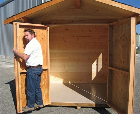 mighty cabanas  sheds pre cut cabins sheds play