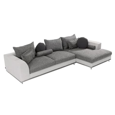 el dorado sectional hanna sofa w right chaise el dorado furniture