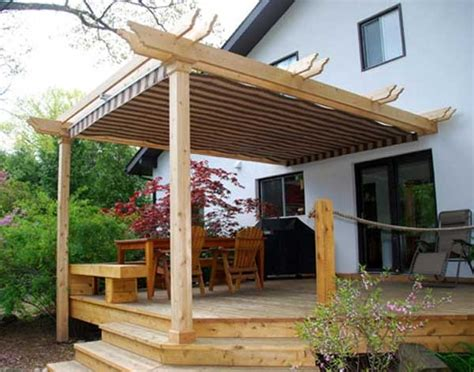 24 Best Images About Pergolas By Fifthroom Com On Waterproof Pergola Canopy